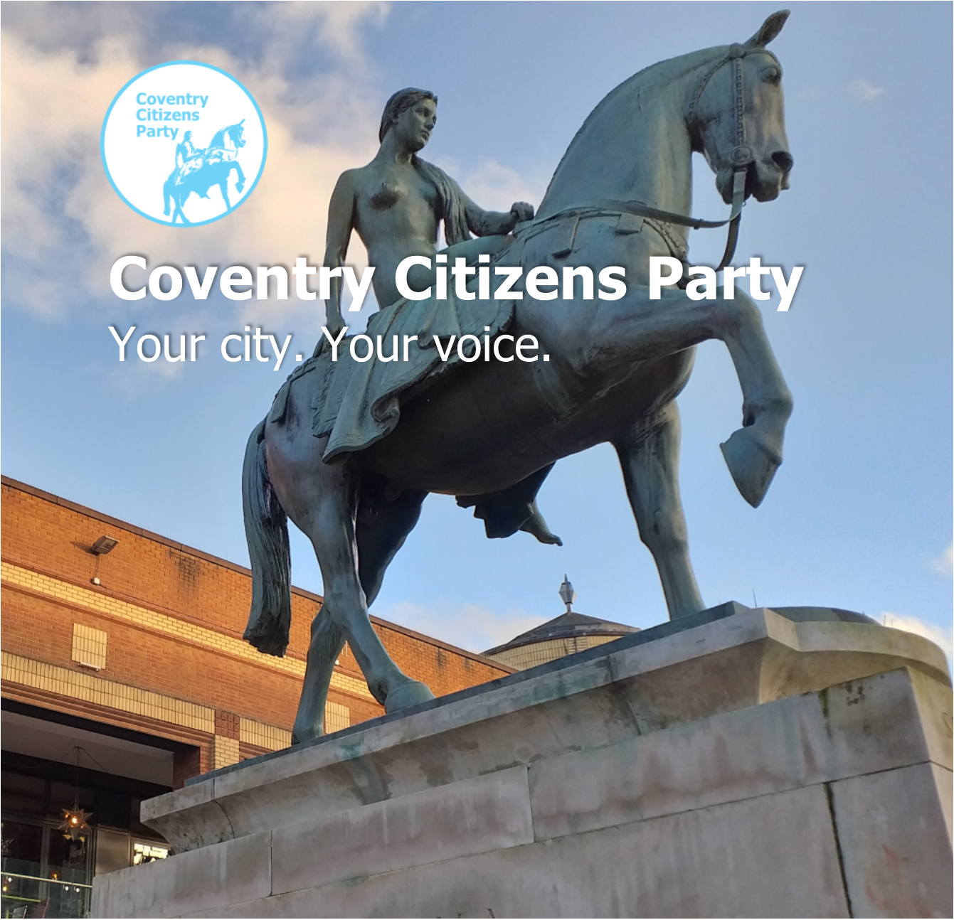 Coventry Citizens Party